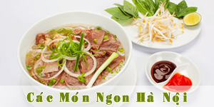ẩm thực, món ngon ở hà nội giá rẻ